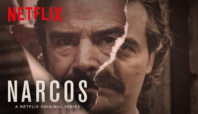 Netflix Türkiye, eylül ayını Narcos ile açıyor!