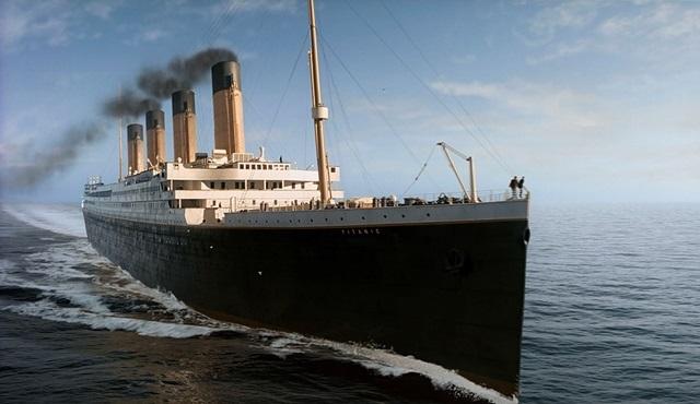 Kısa Kısa: Titanic'in hikayesini anlatan 3 dizi