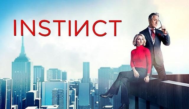 Instinct, ikinci sezonunun ardından iptal oldu