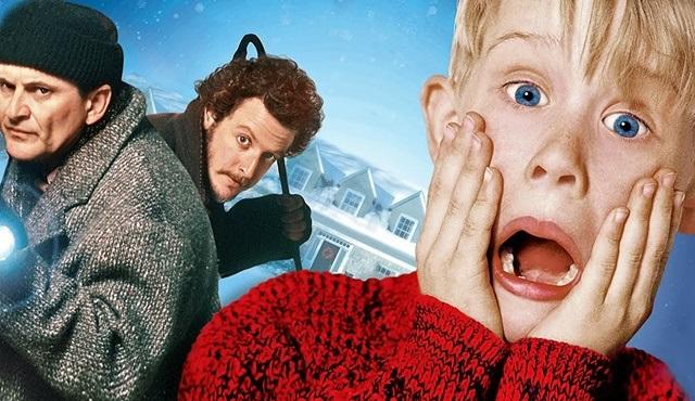 Evde Tek Başına filmi a2'de ekrana gelecek!