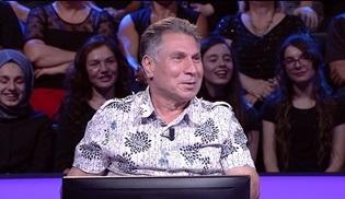 Hababam Sınıfı'nın Hayta İsmail'i Ahmet Arıman, Kim Milyoner Olmak İster'de yarıştı!