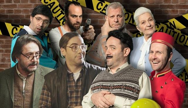 Ustalar Alemi filmi Tv'de ilk kez TV8'de ekrana gelecek!