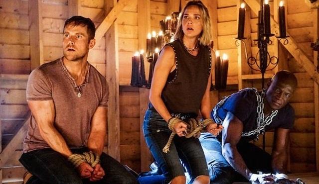Midnight, Texas ve Marlon dizileri NBC tarafından iptal edildi