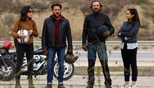 Kaybedenler Kulubü Yolda, vizyona giren filmler arasında en çok izlenen film oldu!