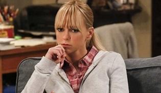 Anna Faris, Mom dizisinden ayrıldı