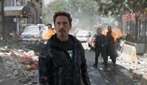 Avengers: Sonsuzluk Savaşı filminden yeni kareler geldi!