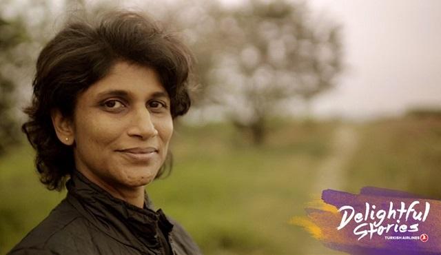 Hindistan'ı Ultramaratonla tanıştıran adın: Kavitha Kanaparthi