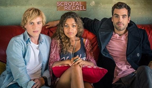Netflix'ten bir transfer daha: Scrotal Recall!