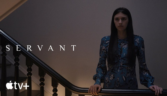 Servant dizisi şimdiden 3. sezon onayını aldı