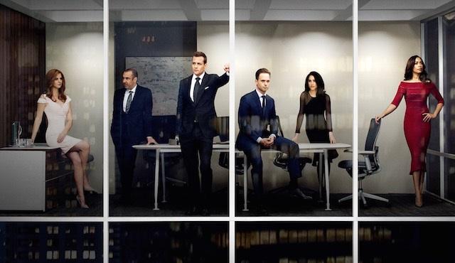 Suits: Avukatımı istiyorum!