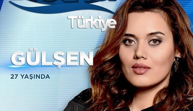 Big Brother Türkiye evinden elenen 2. isim Gülşen oldu!