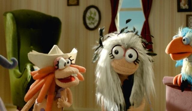Muppet Show'a Türkiye'den rakip: Rimolar ve Zimolar