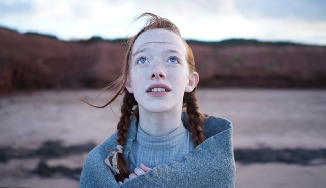 Anne with an E, 3. sezonunun sonunda ekrana veda etti