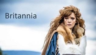 Britannia dizisi ikinci sezon onayını aldı