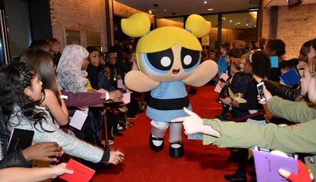BAFTA'dan Cartoon Network'e 3 önemli ödül