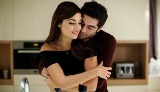 Ocak ayının en çok konuşulan çifti Aşk Laftan Anlamaz'ın Hayat ile Murat'ı oldu!