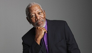 Morgan Freeman ile Evrenin Sırları Discovery Science'de Başlıyor