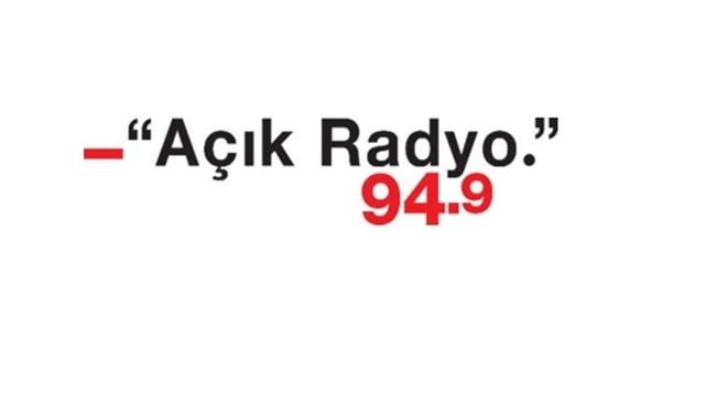 Açık Radyo dinleyici destek projesi 13 yaşında!