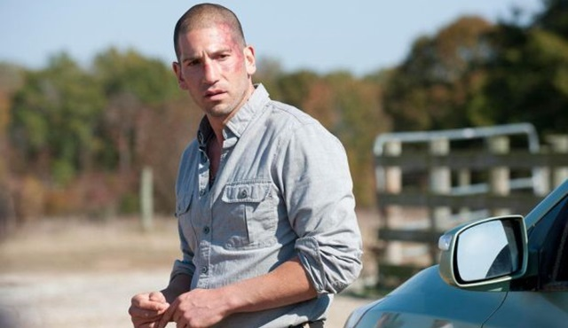 Jon Bernthal, The Walking Dead'e konuk olarak dönüyor
