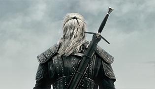 The Witcher'ın ilk tanıtımı Comic-Con'da yayınlandı!