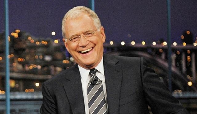 David Letterman, Netflix'le ekrana geri dönüyor