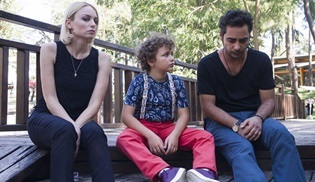 Benim Babam Bir Melek filmi, Fox Türkiye'de ekrana gelecek!