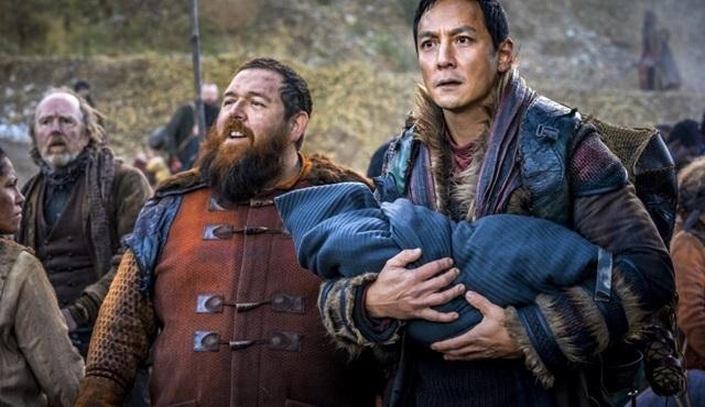AMC, Into the Badlands ve The Son dizilerini bitirme kararı aldı