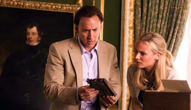 Disney+'tan National Treasure ve Just Beyond'un dizi uyarlamaları geliyor