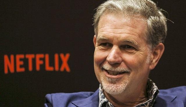 Netflix'in üye sayısı 183 milyona çıktı