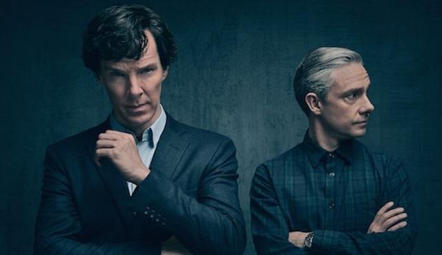 Benedict Cumberbatch, Martin Freeman'ın sözlerine cevap verdi: İçler acısı