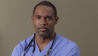 Jason George, Grey's Anatomy'nin uzantısına geçiş yapıyor