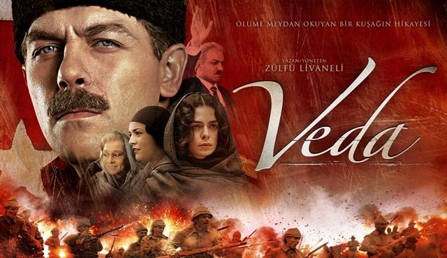 30 Ağustos Zafer Bayramı nedeniyle ''Veda'' filmi TV2'de ekrana geliyor!