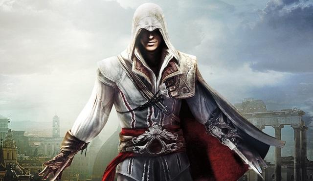 Assassin's Creed'in dizisi için çalışmalara başlandı