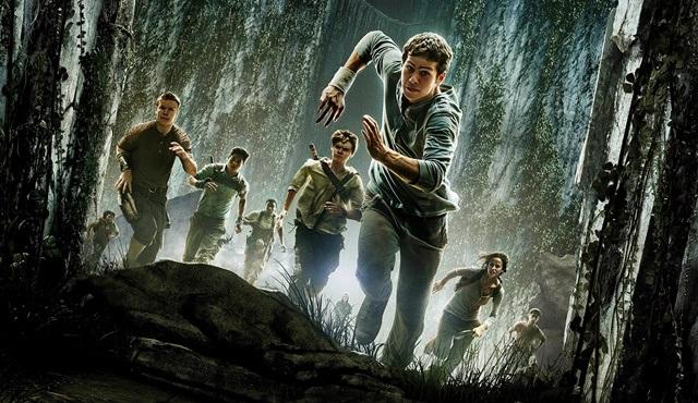 Labirent: Ölümcül Kaçış filmi Tv'de ilk kez Star Tv'de ekrana gelecek!
