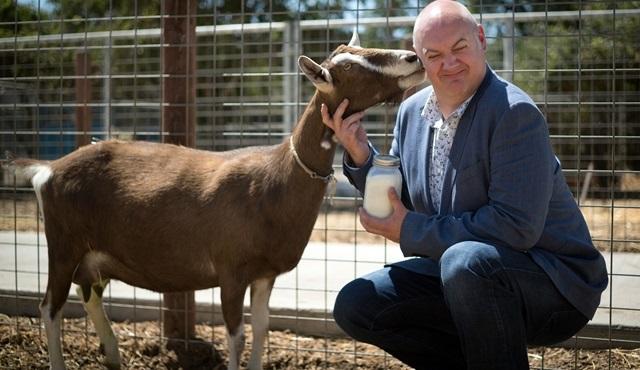 BBC Earth'ten yemeğe dair tüm bildiklerinizi unutturacak belgesel!