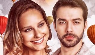 Maria ile Mustafa dizisinin ilk afişi yayınlandı!