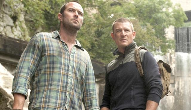 Sullivan Stapleton ve Philip Winchester, Strike Back'e geri dönüyor
