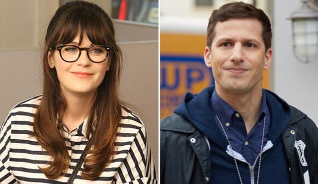 New Girl ile Brooklyn Nine-Nine'dan ortak bölümler geliyor