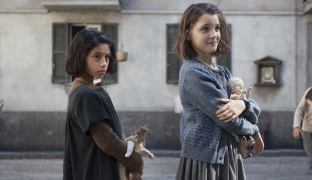 HBO dizisi My Brilliant Friend ikinci sezon onayını aldı