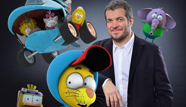 Kral Şakir'in yeni maceraları Cartoon Network'te ekrana geliyor!