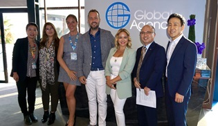 Global Agency ve SBS Contents Hub yeni bir içerik anlaşmasına imza attıklarını duyurdu