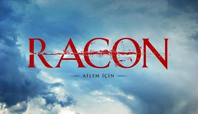 Racon'un ilk tanıtımı yayınlandı!
