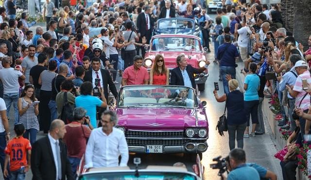 53. Uluslararası Antalya Film Festivali  yeniliklerle dolu bir yılı geride bıraktı!