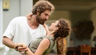 Benim Tatlı Yalanım'da Nejat ile Suna'nın romantik anları!