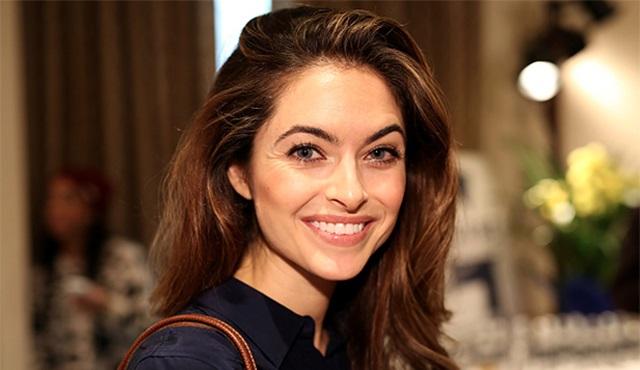 Brooke Lyons, The Affair'ın 2. sezonuna dahil oldu
