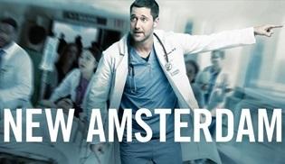 New Amsterdam ikinci sezonuyla 24 Eylül'de ekranlara dönüyor