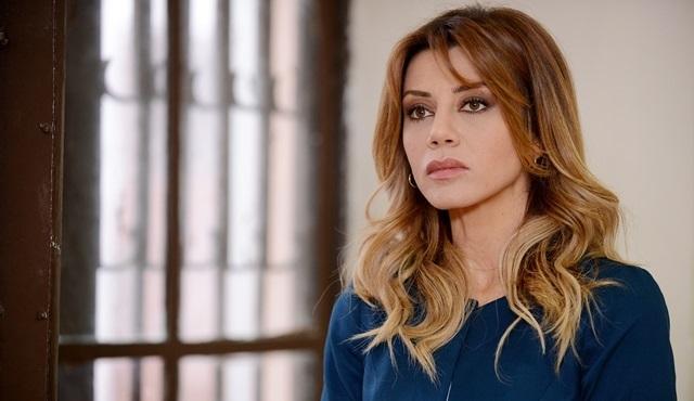 Adı Efsane: Bahar Karagöz ile tanışmaya son 2 gün!