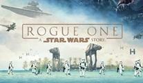 Rogue One: A Star Wars Story filmi için televizyona özel tanıtım yayınlandı