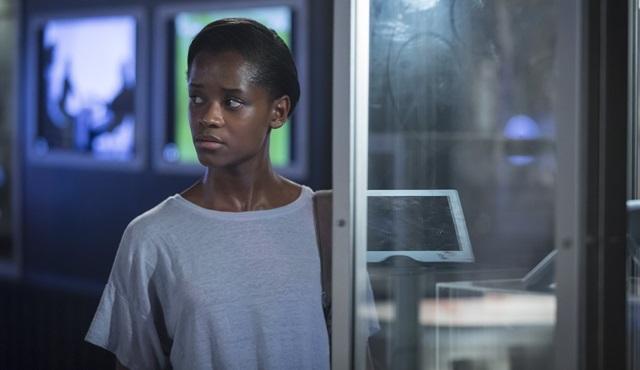 Black Mirror'ın dördüncü sezon bölümlerinden Black Museum'ın kamera arkası görüntüleri yayınlandı!