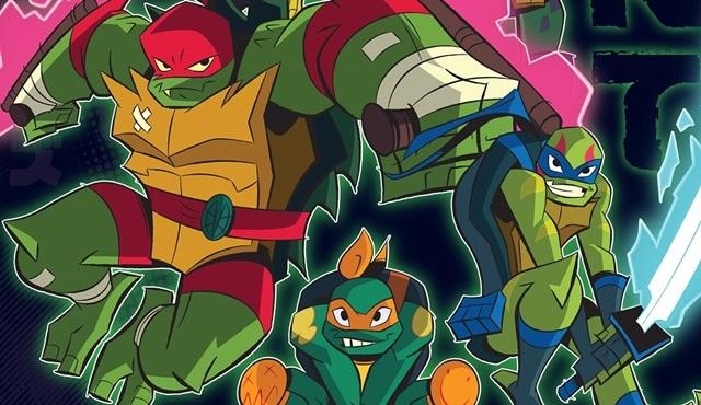 TV+, yarıyıl tatilini çocuklara özel çizgi film ve animasyonlarla karşıladı!